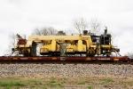 Plasser American Dynamic Track Stabilizer (second half) BNSF X0500087