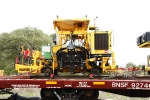 Racine Anchor Spreader - BNSF X0100245