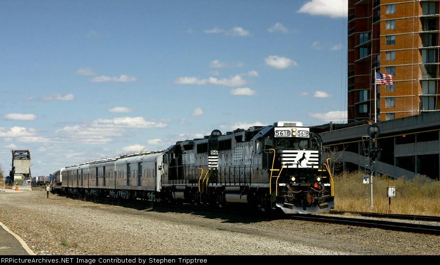 NS 5618