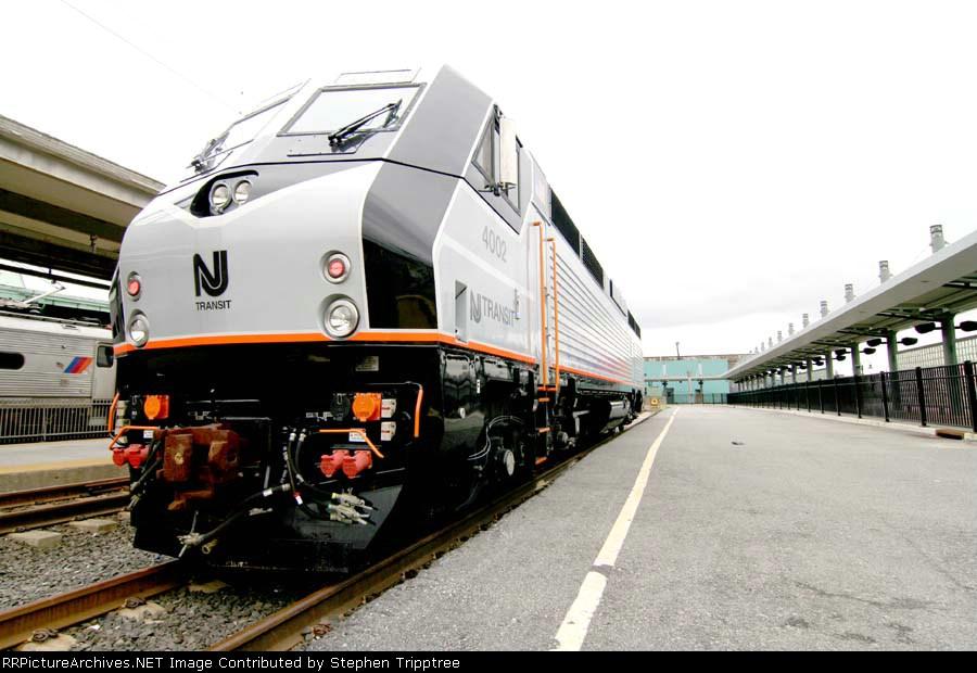 NJT 4002