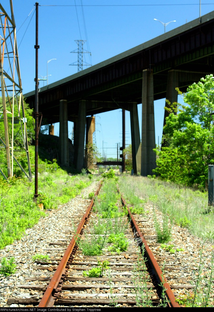 Old NJT boonton line