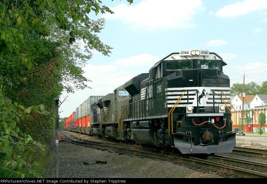 NS 2765