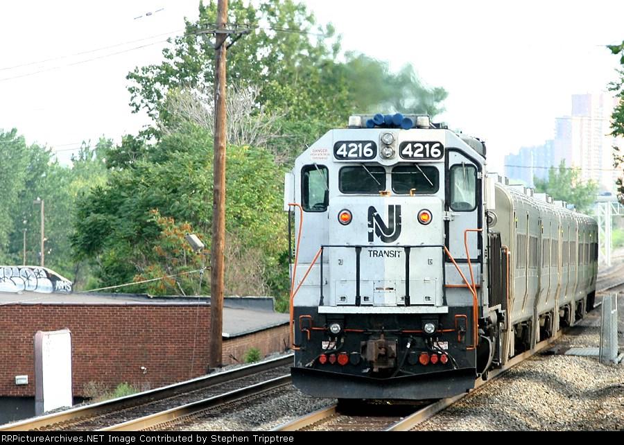 NJT 4216