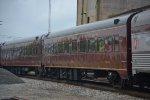 Norfolk Southern 43 Iowa