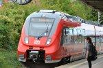 DB Class 442 EMU