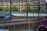 DSB IC4 Trainset