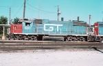 GT 5817
