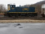 Sold to Lehigh Valley Rail Management