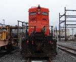 PNRR 7210 B end detail