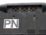 PNRR 7210 intake detail