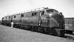 PRR 5880, EP-20, 1949