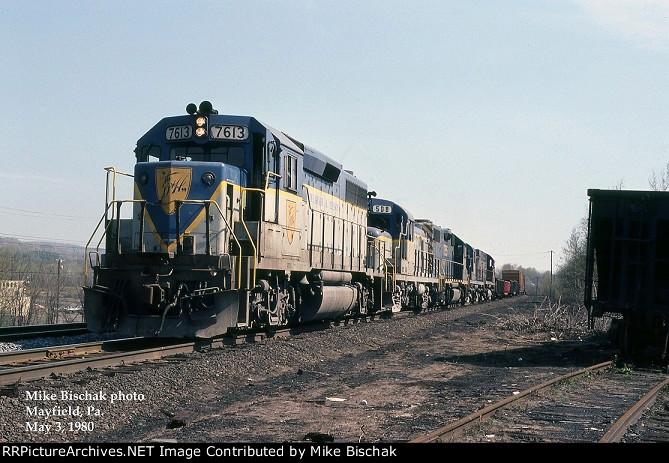 D&H 7613
