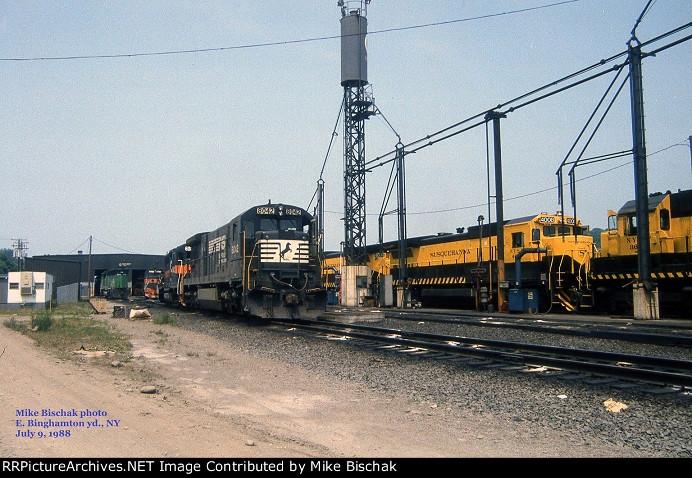 NS 8042
