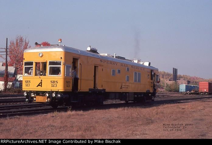 SRS 123