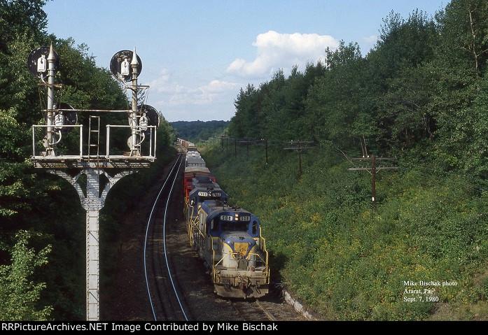 D&H 508