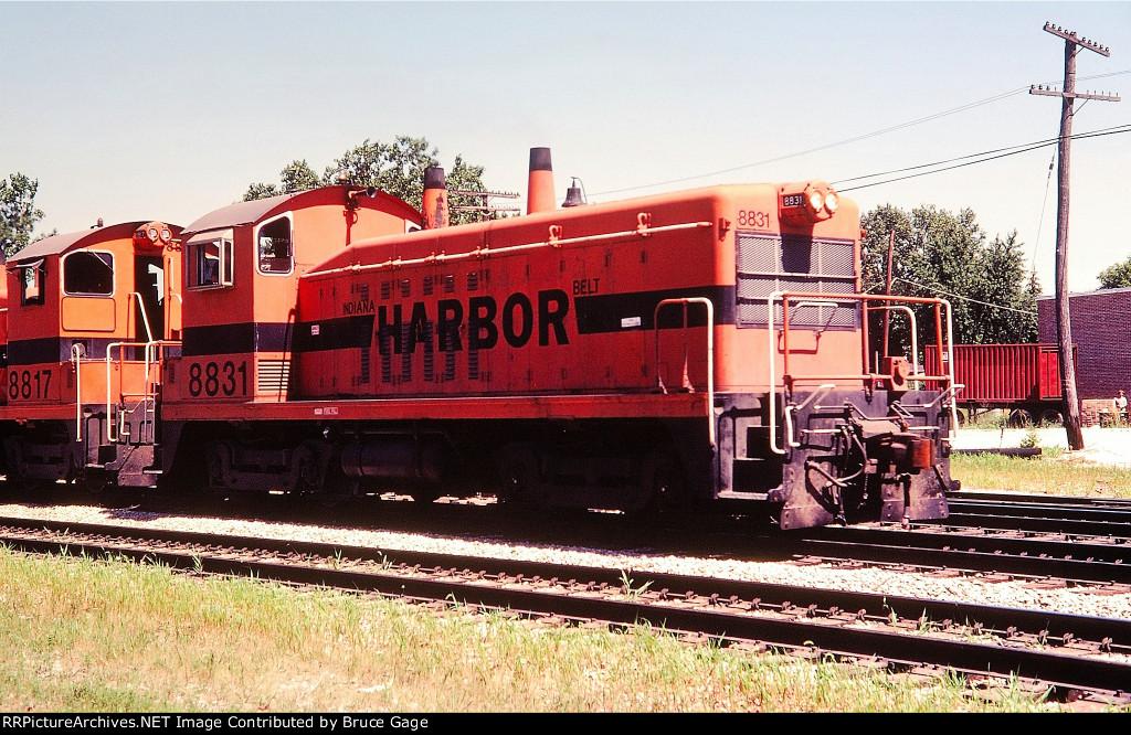 IHB 8831