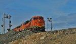 BNSF 6523