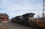 NS 22V going away shot