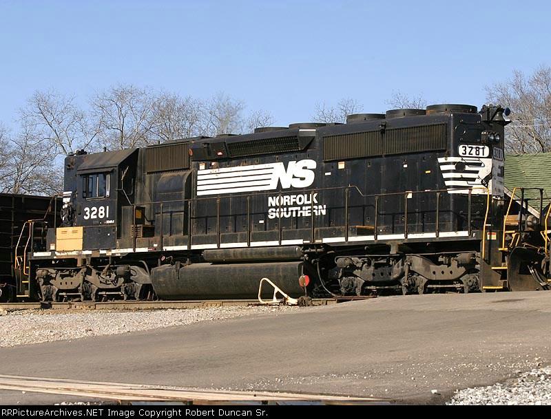 NS 3281