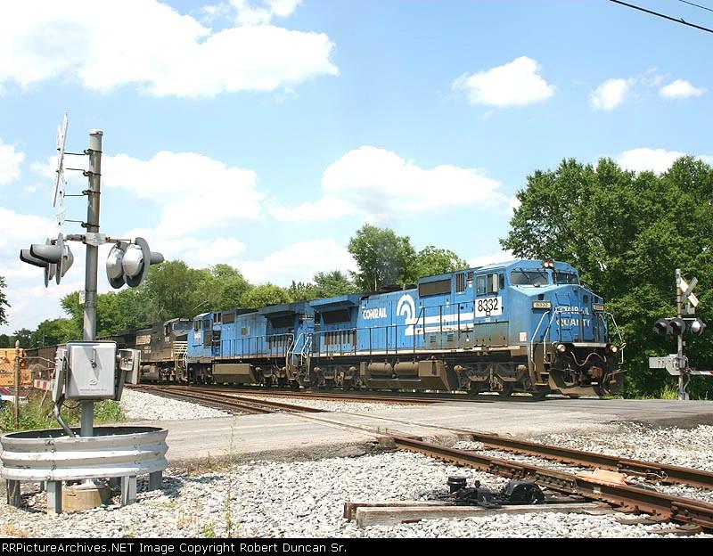 NS 8332