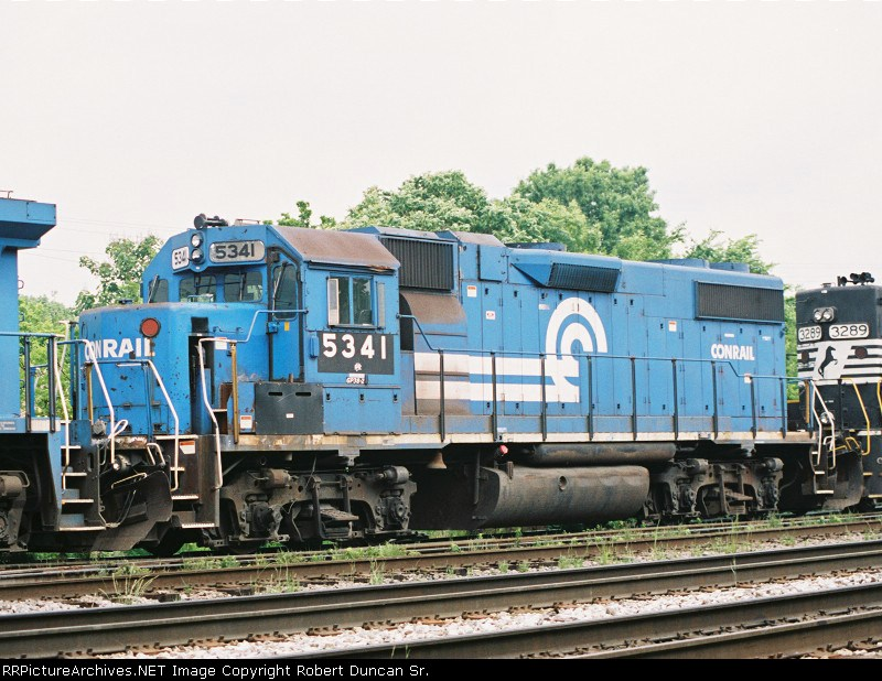 NS 5341