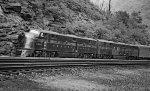 PRR 5852, EP-20, c. 1950