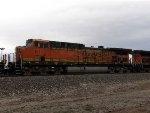 BNSF AC44C4M 611
