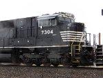 NS SD70ACU 7304