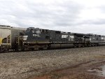 NS C40-9W 8943