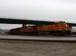 BNSF 4730
