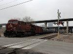 CP 9721 DPU