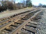 switching gaurd rails