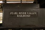 Pearl River Valley Shay tender.