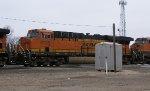 BNSF 8126