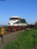 Amtrak 507