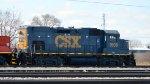 CSX 1506