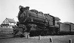 PRR 1067, E-6S, c. 1949