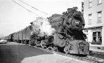 PRR 526, K-4S, c. 1951