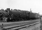 PRR 5367, K-4S, c. 1950