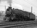 PRR 5372, K-4S, c. 1950