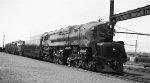 PRR 5544, T-1, 1949
