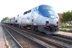 Amtrak Parade 5