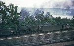 PRR 4618, I-1SA, 1955