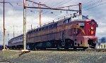 PRR 5771, BP-20, 1961