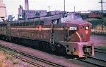 PRR 5774, BP-20, 1964