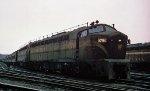 PRR 5782, BP-20, 1964