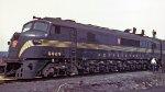 PRR 5823, BP-60, 1947