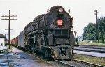 PRR 6496, J-1A, 1952