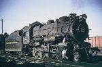 PRR 7555, H-10S, c. 1954