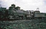 PRR 8015, N-2SA, 1952